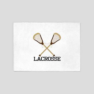 Lacrosse 5'x7'Area Rug