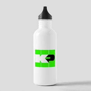 KP3 BRAND Water Bottle