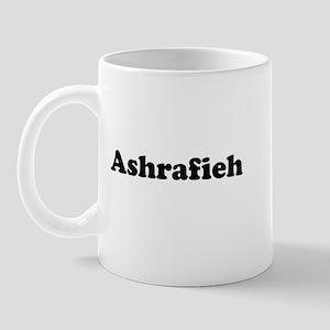 Ashrafieh Mug