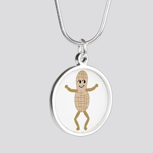 Peanut Necklaces