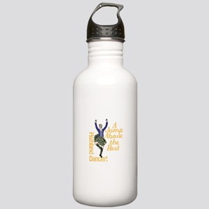 Highland Dancer Water Bottle