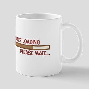 Diaper Loading Please Wait.... Mugs