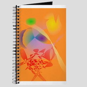 Orange Composition Journal