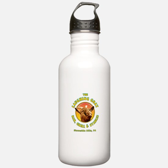 Laughing Goat... Water Bottle