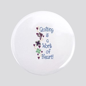 Work Of Heart Button