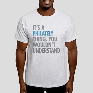 Philately Thing T-Shirt
