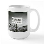 Margate City Limits Coffee Mug Mugs