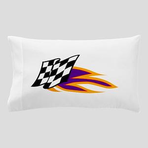 Hot Flag Pillow Case