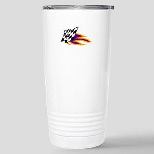 Hot Flag Travel Mug
