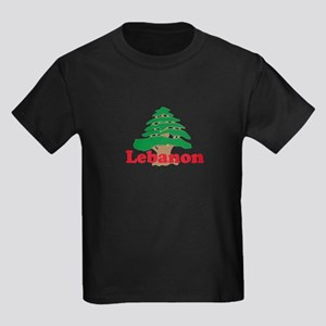 Cedar Tree Kids Dark T-Shirt