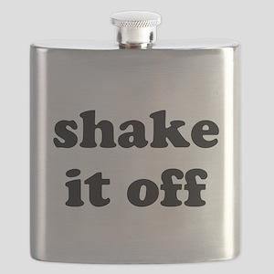 shake It Off Flask
