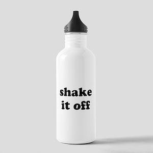 shake It Off Water Bottle