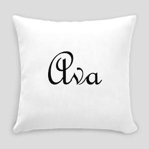 Ava Everyday Pillow