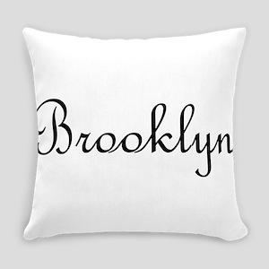 Brooklyn Everyday Pillow