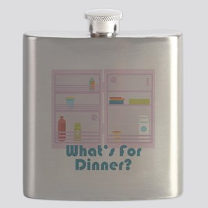 Whats For Dinner? Flask
