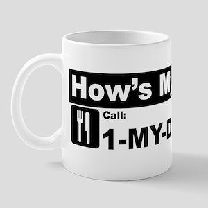 1-MY-DIETITIAN Mug