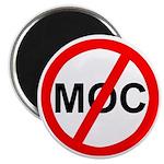 Anti-MOC Magnet