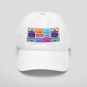 cassettes Cap