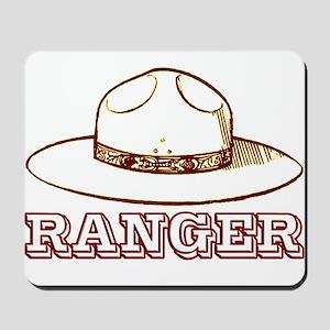 Ranger Mousepad
