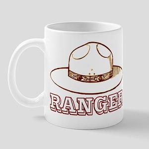 Ranger Mug