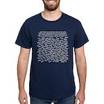 Jesus Fish Dark T-Shirt