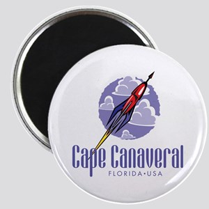 Cape Canaveral Magnet