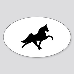 Tennessee Walker Sticker