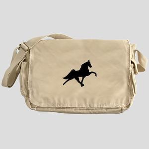 Tennessee Walker Messenger Bag