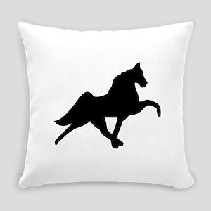 Tennessee Walker Everyday Pillow