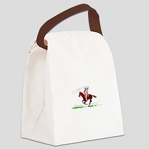 Roper Canvas Lunch Bag