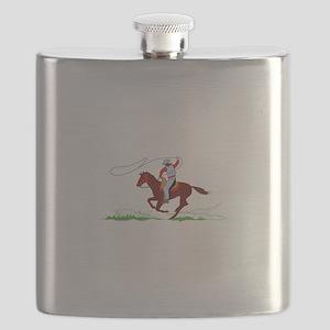 Roper Flask