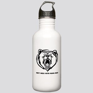 Dont Mess with Mama Bear Water Bottle