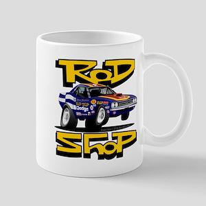 Rod Shop Mugs