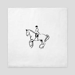 Equestrian Queen Duvet