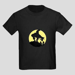 Rider Silhouette T-Shirt