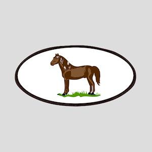 Morgan Horse Patch