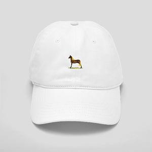 Tennessee Walking Horse Baseball Cap