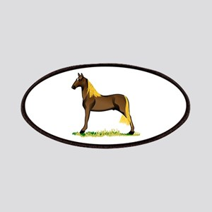 Tennessee Walking Horse Patch