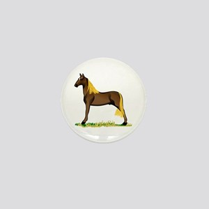 Tennessee Walking Horse Mini Button