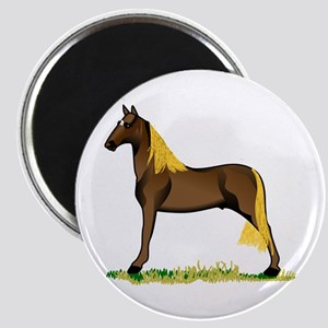 Tennessee Walking Horse Magnets