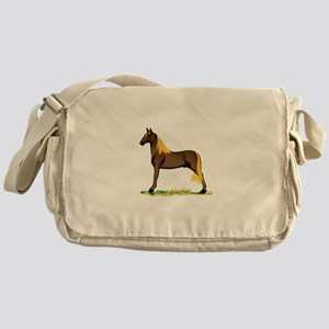 Tennessee Walking Horse Messenger Bag