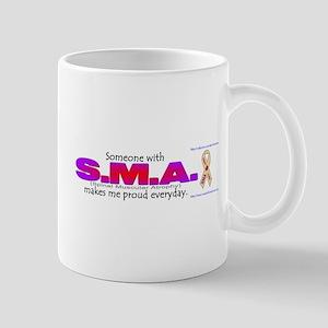 SMA Pride Mug