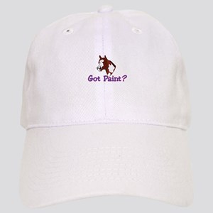 Got Paint? Baseball Cap