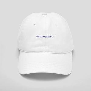 UGLY POKER FACE Cap