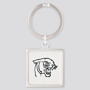 Panther Keychains
