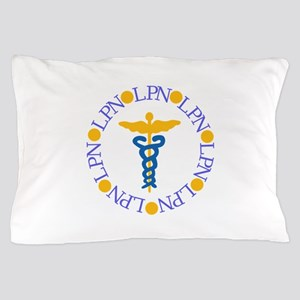 LPN Pillow Case
