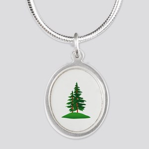 Evergreens Necklaces