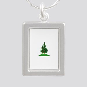 Evergreens Necklaces