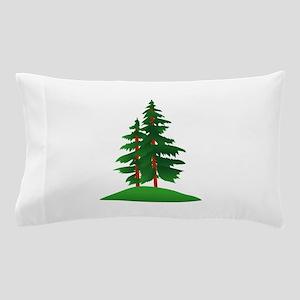 Evergreens Pillow Case
