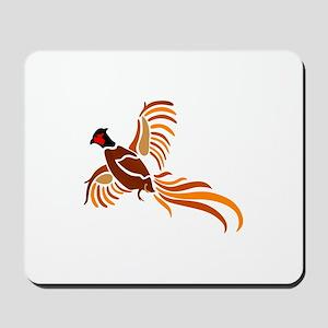 Pheasant Mousepad